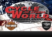 Cycle World Open House Celebration -Bogart, GA