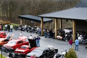 3rd Annual Car & Bike Show - Blairsville, GA