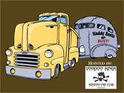 Muddy Roots Music Festival & Car Show -Cookeville, TN