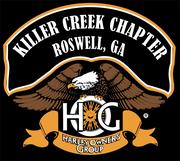 Killer Creek Harley Owners Group Meeting