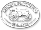 40th Annual Grffin Piedmont Region of the Antique Automobile Club of America Car Show -Fayetteville, GA