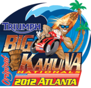 AMA Pro Racing Big Kahuna Event -Braselton, GA