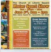 Motor Sport Show (Cars / Trucks / Bikes), Cartersville, GA