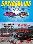 SPRING BLING CAR & TRUCK SHOW