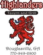 HIGHLANDERS TAVERN & GRILL CAR,TRUCK & BIKE SHOW -Douglasville, GA