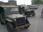 37th Annual Military Vehicle Preservation National Convention -Huntsville, AL