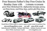 Four Seasons Free Cruise In -Alpharetta, GA