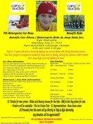 Benifit for Kyle Abernathy -Lagrange, GA