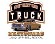 Southeast Truck Nationals -White House, TN
