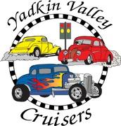 Cruise In Downtown Yadkinville, Yadkinville, NC