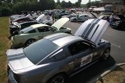 SHARON PARROTT MEMORIAL CAR SHOW / Muscle Car Ministries Car Show -Knoxville, TN
