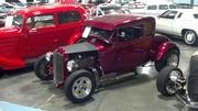 AACA Fall Meet Antique Automobile Show -Spencer, NC