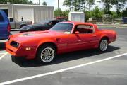Car Show  Auburn Cruisers -Auburn, Ga
