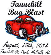 Tannehill Bug Blast  -McAlla, AL