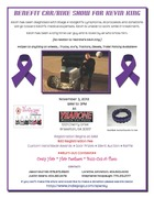 Benefit Car/Bike Show For Kevin King (no relation to YearOne's Kevin King), Breaselton, GA