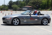 SCCA Autocross -Macon, GA