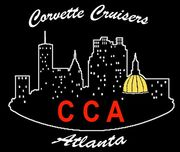 Corvette Cruisers of Atlanta Weekly Club Dinner Meet -Lawrenceville, GA