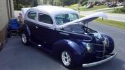 Heritage Day Car Show -Attalla, TN
