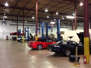 Buyavette Performance Center Spring Car Show -Atlanta, GA
