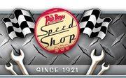 PepBoys Speed Shop SATURDAY CRUISE-IN -Marietta, GA
