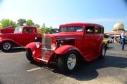 Annual Jim Cox Classic Car Show -Irondale, Al