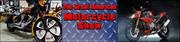 Great American Motorcycle Show -Atlanta, GA