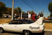 GracePointe 2nd Annual Car Show -Marietta, GA