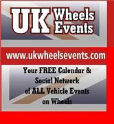 Free Cruise-In, Open House & Reception for UKWheelsEvents.com -Alpharetta, GA