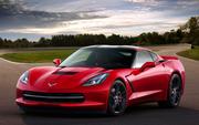 """2013 30th Annual Classic Glass Corvette Club """"SuperVette Saturday"""" Corvette Only Car Show - Acworth, GA Moved to Saturday, June 22"""