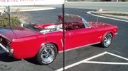 Blue Ridge Community College's Car Show -Flat Rock, NC
