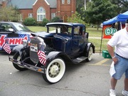 Cruise in & BBQ -Collettsville NC