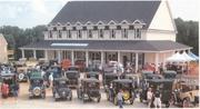 Annual Grandfather's Day Car Show & BBQ -Maysville, GA