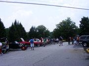 Cancelled - Dahlonega's 4th of July Car Show -Dahlonega, GA