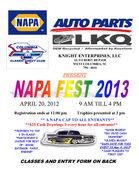 NAPA FEST 2013