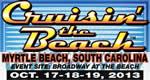 Cruisin/ the Beach, Myrtle Beach, SC