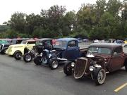 Great American Rat Race Road Tour -Birmingham, Nashville, Knoxville