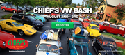 VW Bash - Greenville, NC