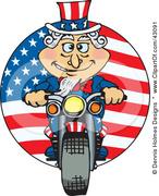 Rollin Rumble Motorcycle Rally -Pine Mountain, GA