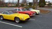 Charity Classic Car, Bike & Truck Show -Stockbridge, GA