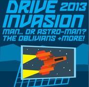 Drive Invasion 2013 -Atlanta, GA