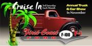 Annual Truck & Car Show -Jacksonville, GA
