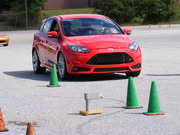 Middle Georgia SCCA Autocross -Macon, GA