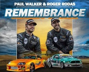 Paul Walker & Roger Rodas Remembrance and Toys-4-Tots Meet -Atlanta, GA