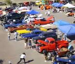 Rhea County Toy Drive Car Show -Dayton, TN