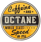 POSTPONED - Caffeine & Octane -Dunwoody, GA - POSTPONED