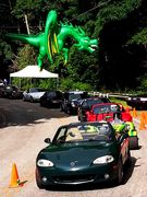 SCCA Dragon Sportscar Hillclimb - Robbinsville, NC