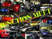 Saturday Night Junction Meet -