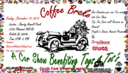 Coffee Brake for Toys For Tots -Buford, GA