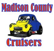 Cruise In at Burger King -Athens, GA