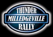 Thunder Rally -Milledgeville, GA